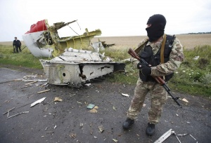 Dutch prosecutors: fragments from MH17 site may be from Russian-made missile